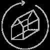 Icon Baukonzept